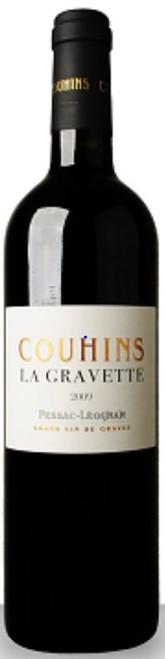 2012 Couhins la Gravette, Pessac Leognan Rouge, 75cl