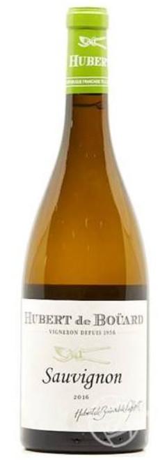 Hubert de Bouard Sauvignon Blanc
