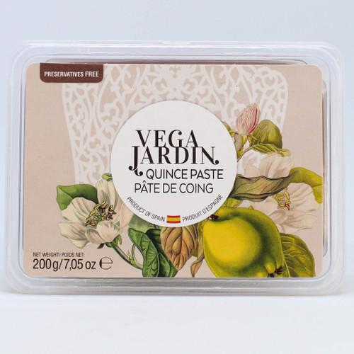 Vega Jardin Quince Paste 200g
