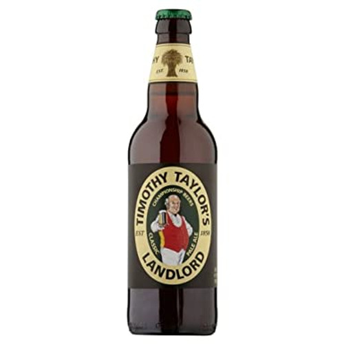 Timothy Taylor Landlord IPA 500ML