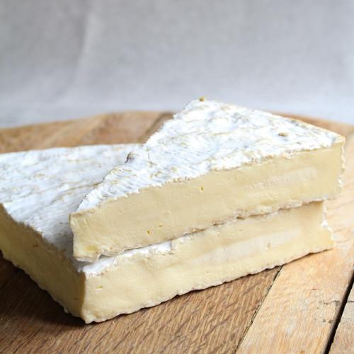 Brie de Meaux AOC