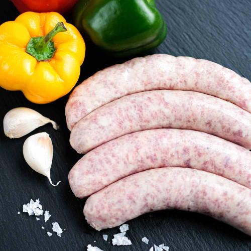 Butcher Box Traditional Pork Sausage 400G
