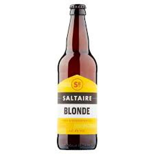 Saltaire Brewery Blonde 500ML