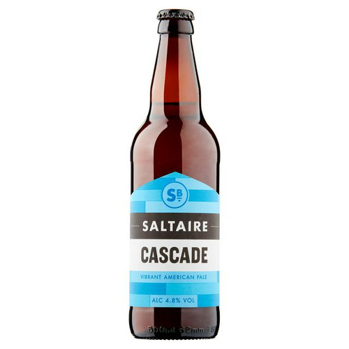 Saltaire Brewery Cascade 500ML
