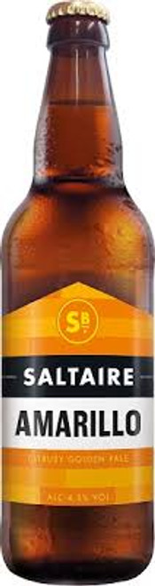 Saltaire Brewery Amarillo 500ML