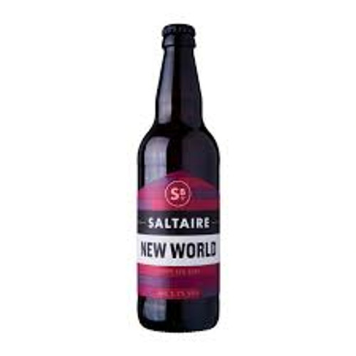 Saltaire Brewery New World 500ML