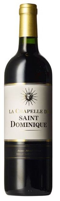 La Chapelle de Saint Dominique, IGT L'Herault 75cl