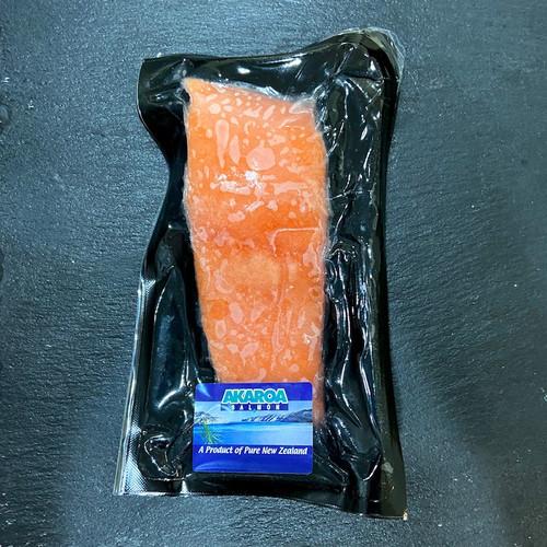 New Zealand King Salmon Fillet (Frozen)