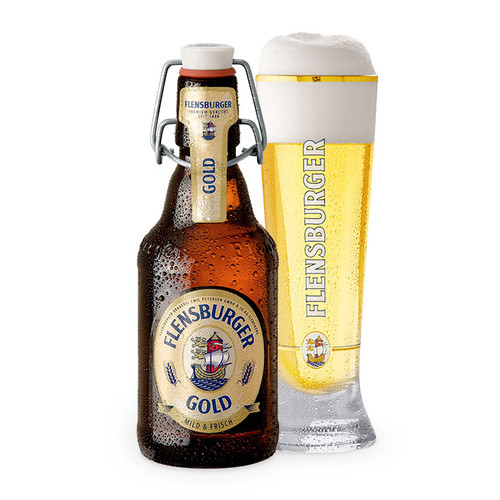 Flensburger Gold 330ml