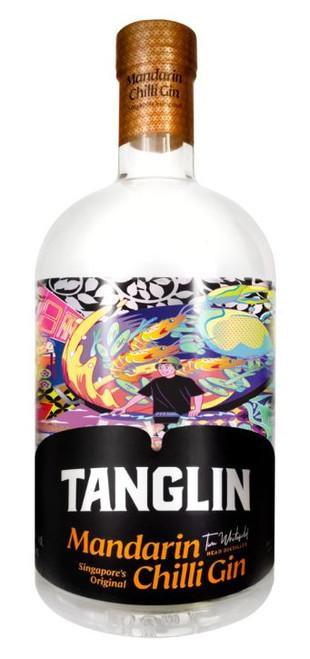 Tanglin Mandarin & Chilli Gin 700ml