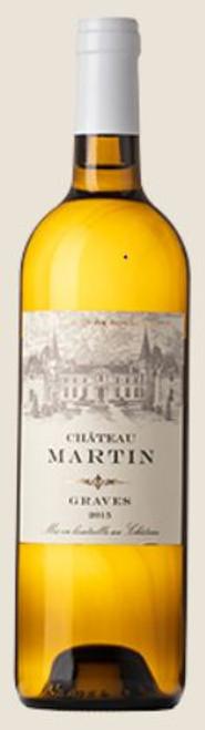 Chateau Martin, Graves Blanc