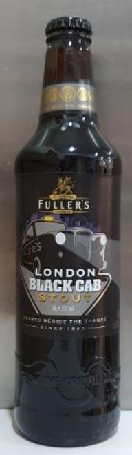 Fullers Black Cab Stout 500ml