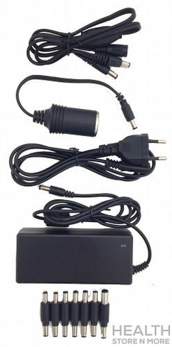 ResBett C-100 CPAP Battery Complete Kit