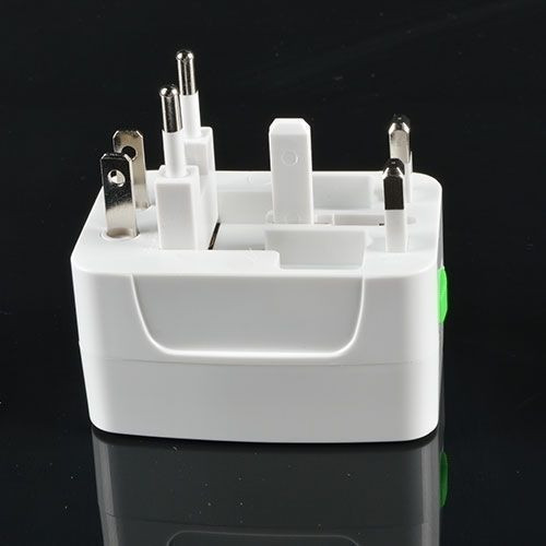 All in one international Travel Power Charger Universal Adapter