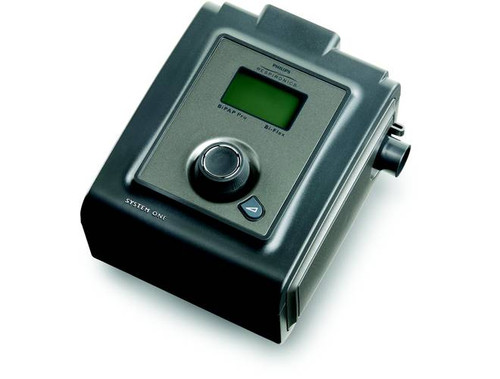Philips Respironics System One REMstar BiPAP Pro Bi-Flex
