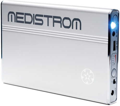 Medistrom Pilot-12 BiPAP Battery