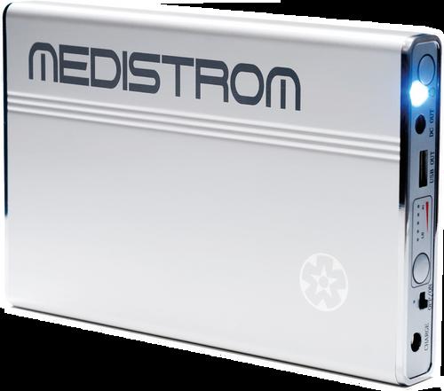 Medistrom Pilot-12 CPAP Battery