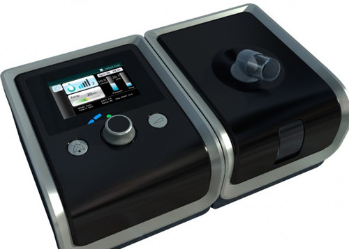 Luna CPAP w-humidifier