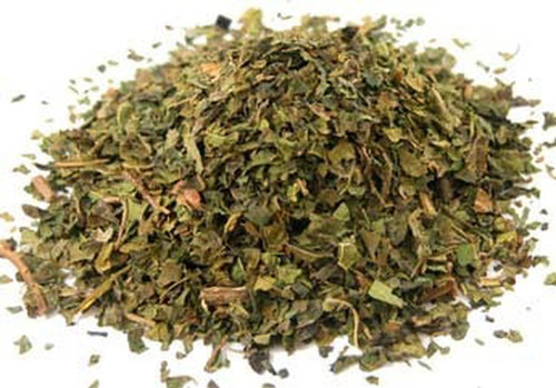 HERBAL TECH Paw Paw Leaf Tea - 80g