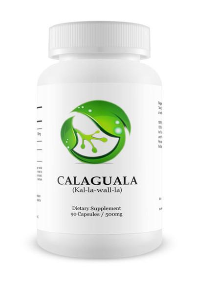Calaguala (Kal-la-wall-la) 90 Capsules