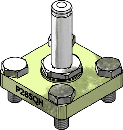 027L1258 Danfoss ICFA 10 AKVA module, Spare part Ø2,4 - automation24h