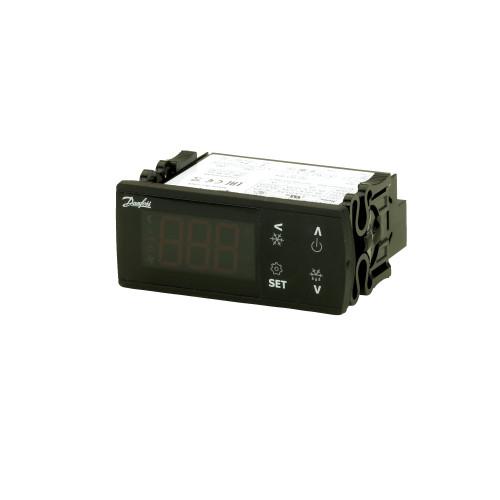 080G3296 Danfoss Electronic refrigerat. control, ERC 214 - Invertwell - Convertwell Oy Ab