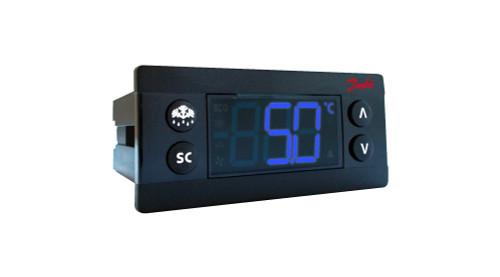 080G3414 Danfoss Electronic refrigerat. control, ERC 112D - Invertwell - Convertwell Oy Ab