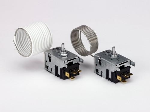 077B6476 Danfoss Standard thermostat, B62 - Invertwell - Convertwell Oy Ab