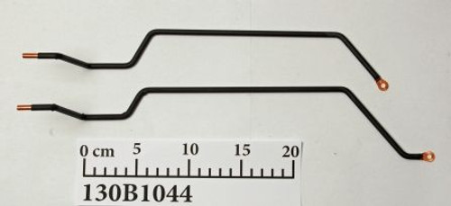 130B1044 Danfoss Brake busbar for B2 - Invertwell - Convertwell Oy Ab