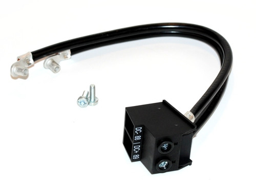 130B1441 Danfoss Loadsharing terminal with wire for B4 - Invertwell - Convertwell Oy Ab