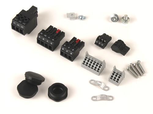 130B3292 Danfoss Accessory bag A5 W.thread, brake, lsh - Invertwell - Convertwell Oy Ab