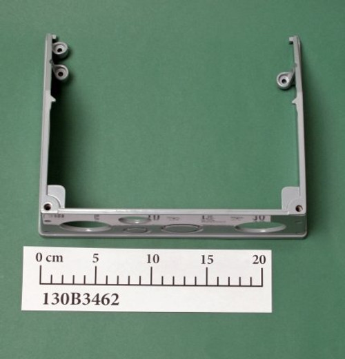 130B3462 Danfoss Cable entry B2 IP66 coated - Invertwell - Convertwell Oy Ab