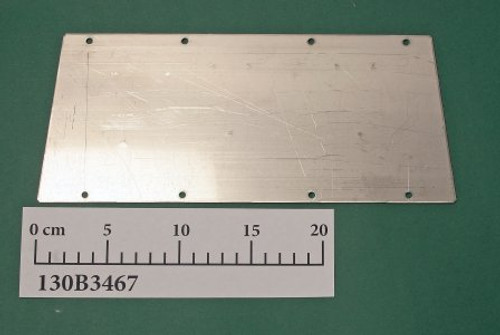 130B3467 Danfoss 'Do it yourself' Glanding plate IP66 C1 - Invertwell - Convertwell Oy Ab