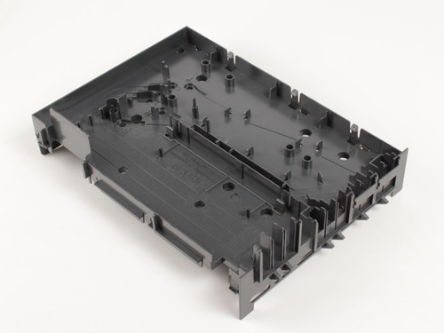 130B3617 Danfoss Plastic busbar and power card fixture - Invertwell - Convertwell Oy Ab