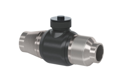 065N0054 Danfoss Hot-tap - Invertwell - Convertwell Oy Ab