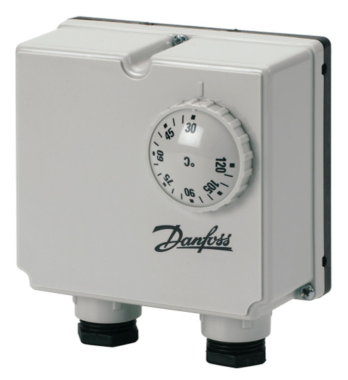 087N1050 Danfoss ST-1 - Invertwell - Convertwell Oy Ab