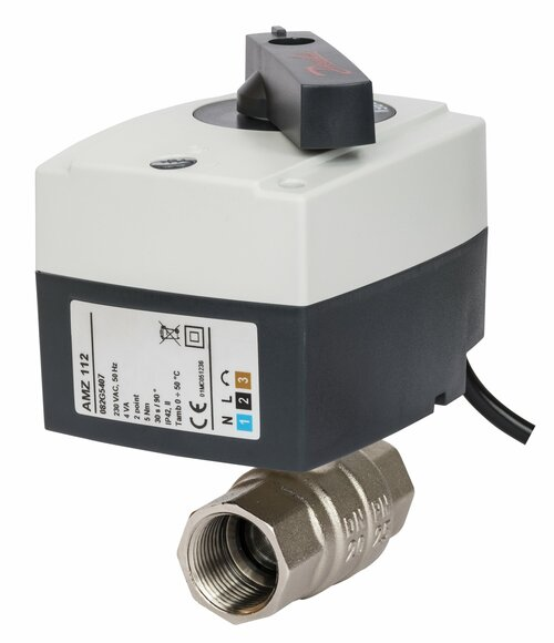 082G5408 Danfoss AMZ 112 - Invertwell - Convertwell Oy Ab