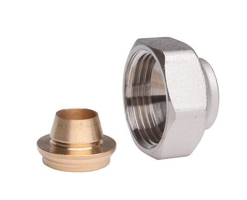 013G4120 Danfoss Compression fittings for steel and copper tubings - Invertwell - Convertwell Oy Ab