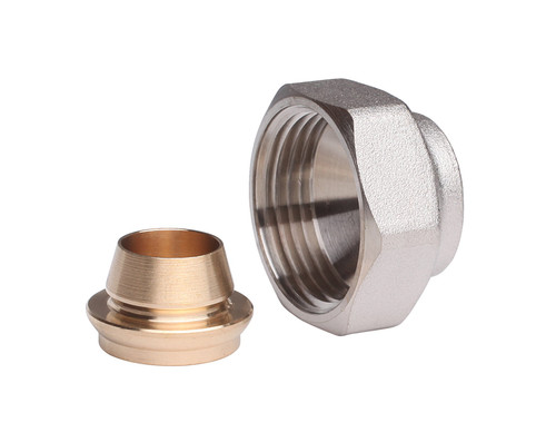013G4122 Danfoss Compression fittings for steel and copper tubings - Invertwell - Convertwell Oy Ab