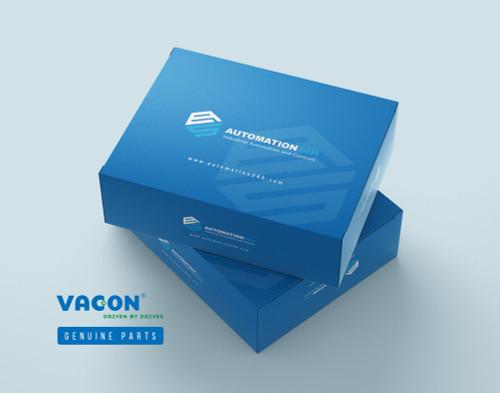 """SPR-MEC16396 Label """"Vacon 8000 Solar"""""""