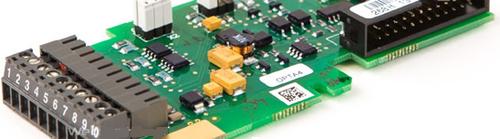 VACON OPT-A4-V ( OPTA4 , NXOPTA4 ) Encoder Option card for Vacon NXP and NXS
