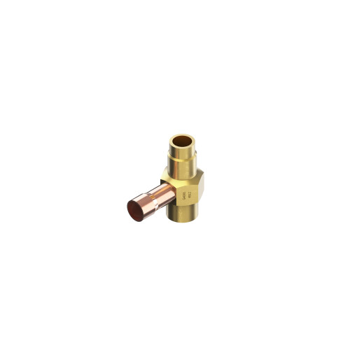 069G4001 Danfoss LG liquid distributor, copper solder connections - Invertwell - Convertwell Oy Ab