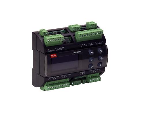 080G0283 Danfoss Pack controller, AK-PC 551 - Invertwell - Convertwell Oy Ab