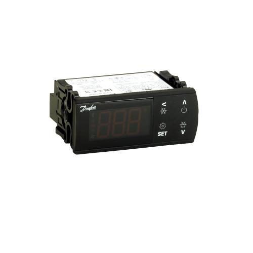 080G3293 Danfoss Electronic refrigerat. control, ERC 211 - Invertwell - Convertwell Oy Ab