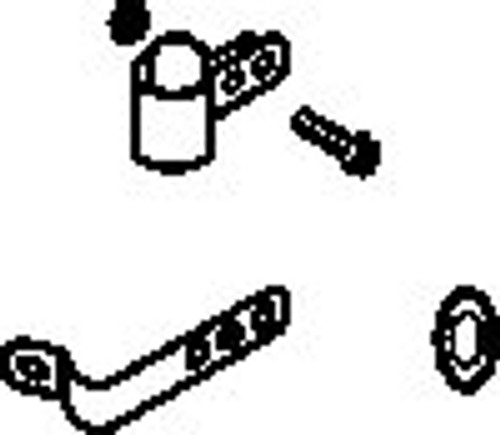 017-420366 Danfoss Accessory, Sensor clamp - Invertwell - Convertwell Oy Ab
