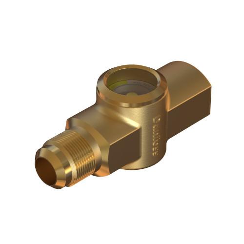 014L0174 Danfoss Sight glass, SGP 16 N - Invertwell - Convertwell Oy Ab