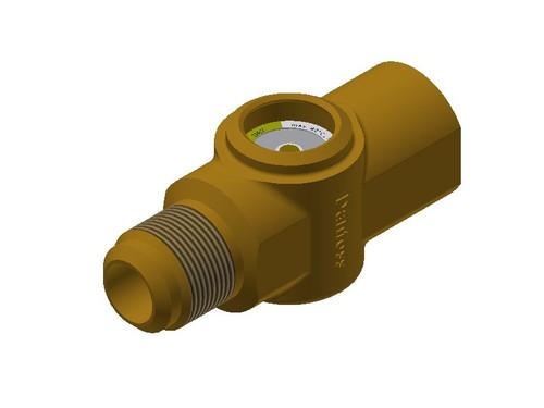 014L0175 Danfoss Sight glass, SGP 19 N - Invertwell - Convertwell Oy Ab