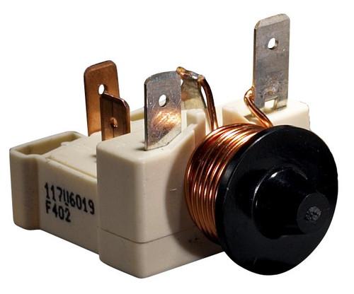 117U4139 Danfoss RELAY ASSY. HST - 'MRP56EN-6,117U2121 - Invertwell - Convertwell Oy Ab