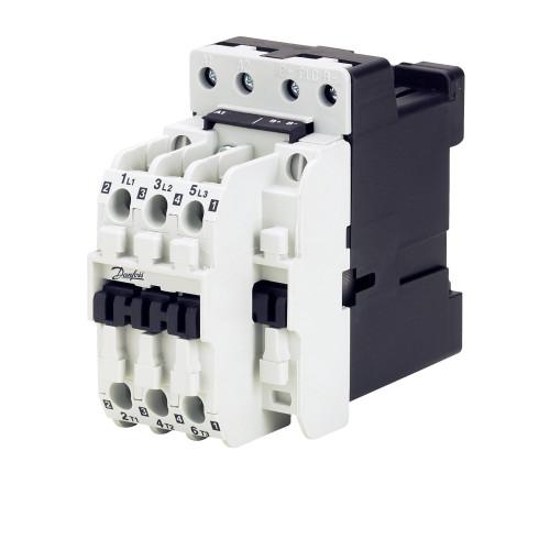 037H806166 Danfoss Contactor, CI 9EI230 - Invertwell - Convertwell Oy Ab
