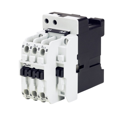 037H807666 Danfoss Contactor, CI 25DC24 - Invertwell - Convertwell Oy Ab